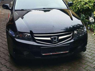 gebraucht Honda Accord 2.0 iVTEC Benzin Neue pikel Limousine