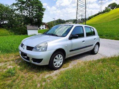 gebraucht Renault Clio Storia
