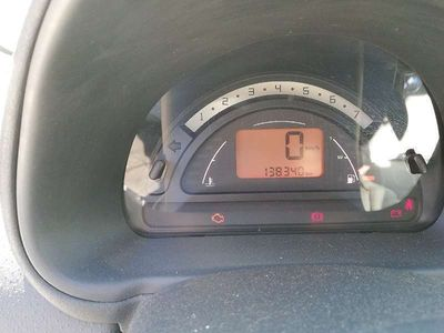gebraucht Citroën C3 1,6 HDI EXCL. Klein-/ Kompaktwagen,