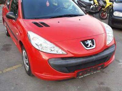 used Peugeot 206 Junior 1,1