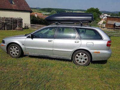 used Volvo V40 1.9 D Comfort/645 Kombi / Family Van,