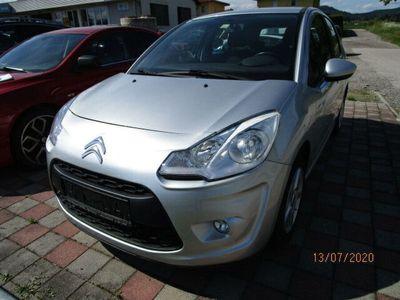 gebraucht Citroën C3 Comfort Exclusive - wenig KM - guter Zustand