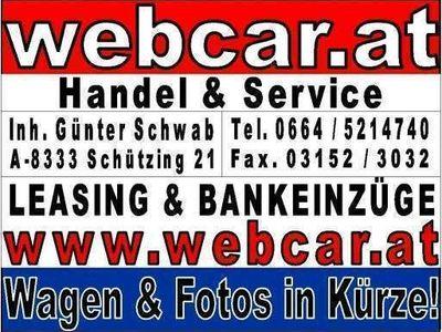 gebraucht Hyundai i30 CW 1,4 CVVT Life*KLIMA*mit noch gültigen Pickerl* Kombi / Family Van