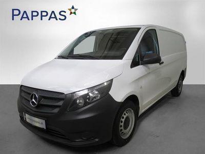 brugt Mercedes Vito 111KA/ L4X2 3200
