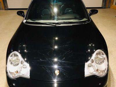 gebraucht Porsche 911 Carrera Cabriolet 911 996 Targa / Roadster