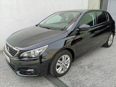 gebraucht Peugeot 308 1,6 BlueHDI 100 Active S&S