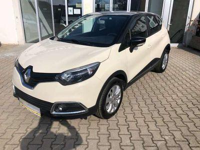 gebraucht Renault Captur Expression ENERGY dCi 110