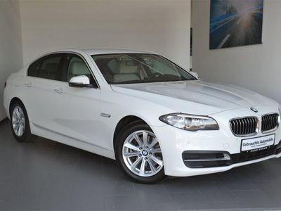 usata BMW 520 d