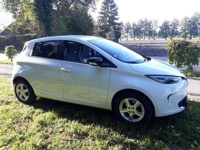 gebraucht Renault Zoe Intens R240 (Batteriemiete)