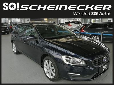 usata Volvo V60 T3 Kinetic Geartronic