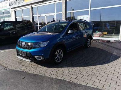 gebraucht Dacia Logan ² MCV