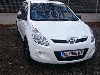 gebraucht Hyundai i20 1,25