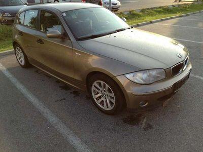 gebraucht BMW 116 1er-Reihe i Österreich-Paket Klein-/ Kompaktwagen