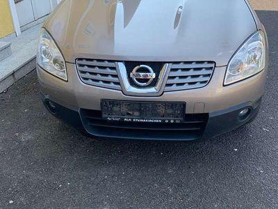 gebraucht Nissan Qashqai 1,5 Limousine