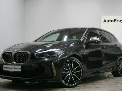 gebraucht BMW M135 i xDrive