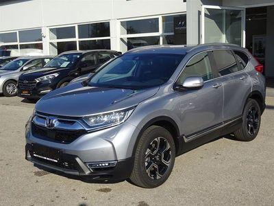 gebraucht Honda CR-V 4WD 1.5 CVT Lifestyle 7-Sitzer Sport Utility Vehicle