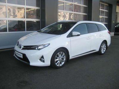 gebraucht Toyota Auris Touring Sports 1,4 D-4D