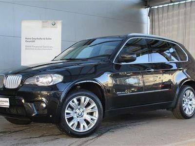 brugt BMW X5 xDrive40d