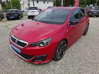 gebraucht Peugeot 308 1,6 e-THP 270 GTi by Sport