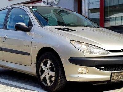 brugt Peugeot 206 Look 1,4 Klein-/ Kompaktwagen,