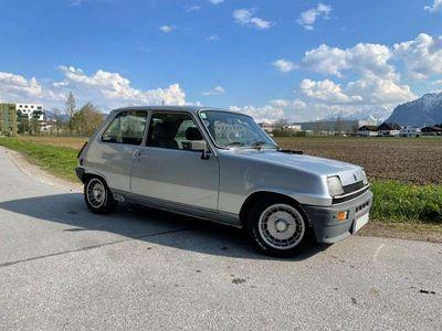 gebraucht Renault R5 GTL