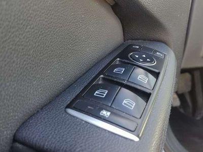 gebraucht Mercedes E200 BlueEfficiency CDI Aut.