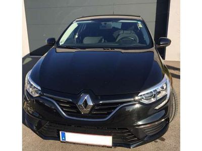 gebraucht Renault Mégane Life Energy TCe 100