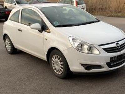 brugt Opel Corsa 1,2