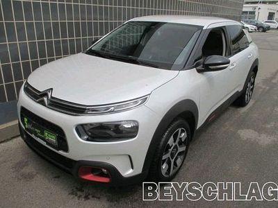 gebraucht Citroën C4 Cactus PureTech 110 S&S EAT6 Shine
