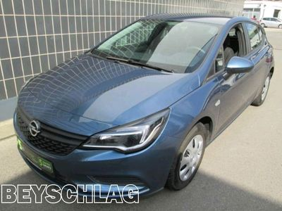 gebraucht Opel Astra 0 Turbo ecoflex Direct Injection Cool&Sound St.