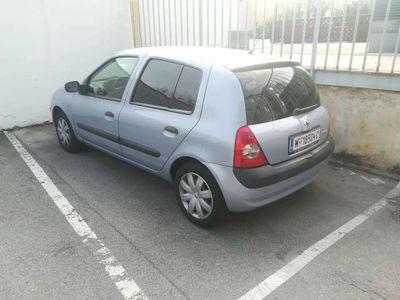 used Renault Clio 1.5 dci Pickel bis 01.2020 Klein-/ Kompaktwagen,