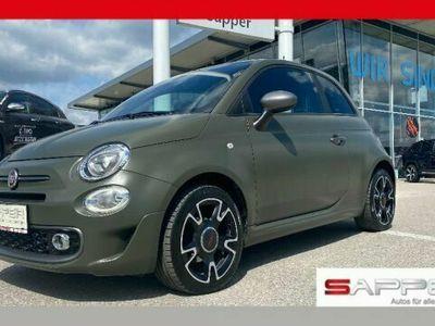 gebraucht Fiat 500S 500 12 69