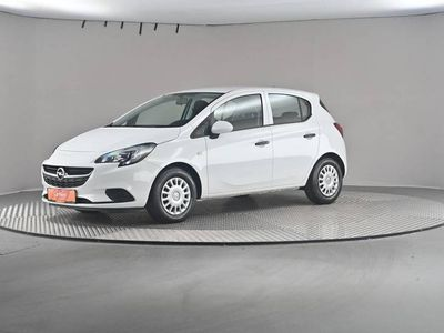 gebraucht Opel Corsa 1.2 Cool & Sound (893499)