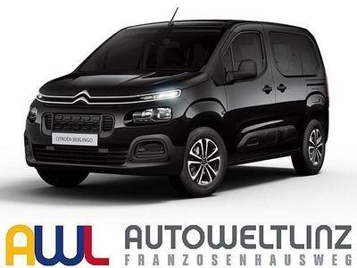 gebraucht Citroën Berlingo PureTech 110 S&S Live XL