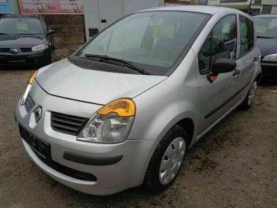 gebraucht Renault Modus Cool