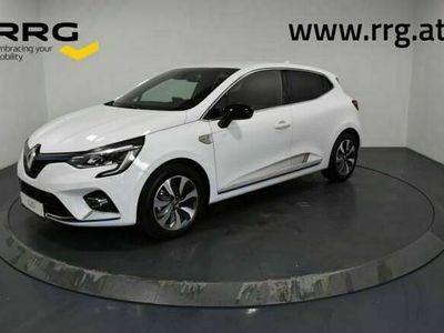 gebraucht Renault Clio ClioLimited Edition E-TECH 140