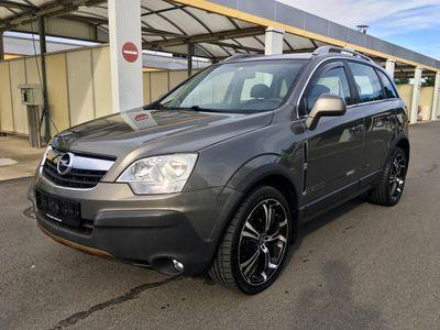 brugt Opel Antara 2,0 Edition Allrad CDTI DPF