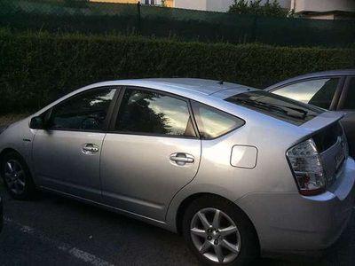 gebraucht Toyota Prius 1,5 VVT-i Hybrid