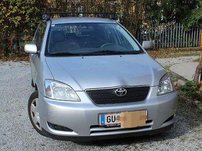gebraucht Toyota Corolla Kombi / Family Van