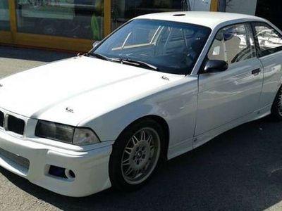 gebraucht BMW M3 Coupé- Rennauto ! ! ! 486PS am Prüfstand