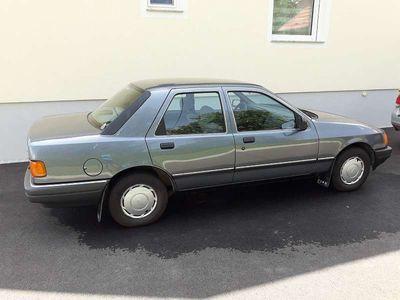 gebraucht Ford Sierra 2,0 GL Limousine,