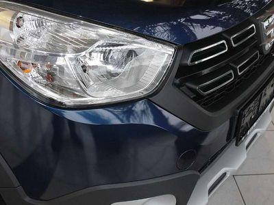 gebraucht Dacia Dokker Stepway Sensation dCi 90 S&S Kombi / Family Van,