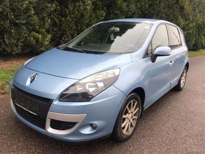 gebraucht Renault Scénic Privilège 1,5 dCi Aut.*Navi*Klimatronic