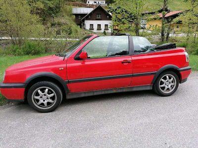 gebraucht VW Golf Cabriolet / Roadster