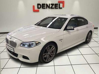 gebraucht BMW M550 550 d xDrive Aut.