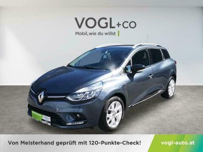 gebraucht Renault Clio GT ENERGY TCE 90