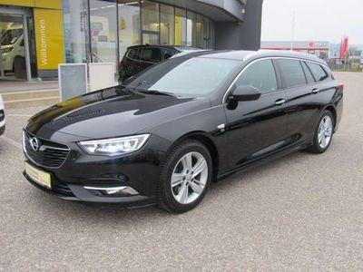 gebraucht Opel Insignia ST 2,0 CDTI BlueInjection Innovation S./S. Aut.