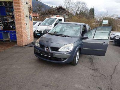 gebraucht Renault Scénic II Extreme 1,6 16V Aut. Kombi / Family Van