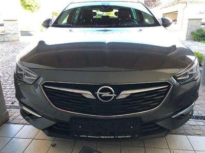 gebraucht Opel Insignia Sports Tourer 2.0 CDTI Innovation Kombi / Family Van