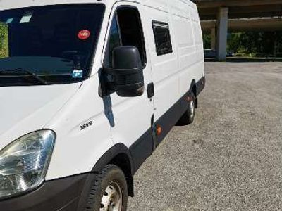 gebraucht Iveco Daily